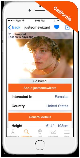 dating site eerste berichten